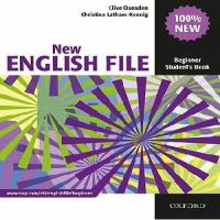 English+File+Beginner