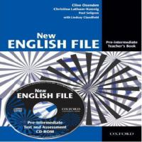 EnglishFile+Pre-Intermediate