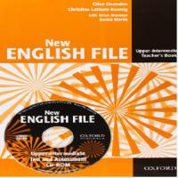 English+File+Upper-+intermediate