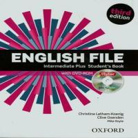 ٍEnglish+file+intermediate+plus