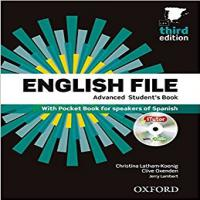 English+File+Advance