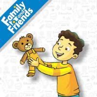Billys+teddy!