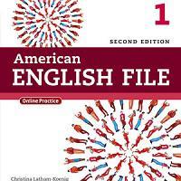 American+English+File+1