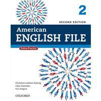 American+English+File+2