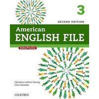 American+English+File+3